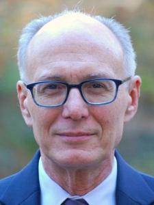 Dr. Jim Buehler